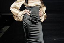 Satin Glamour