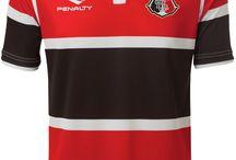 camisas de clubes de futebol