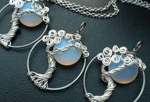 Jewelrymaking & Steampunk / by Lu Anne Herman