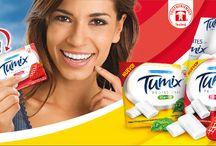 TUMIX PROFESIONAL / Cuida tus dientes