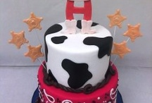 Birthday Cake Designs / Explore cake designs and ideas to make your child's birthday the best ever.