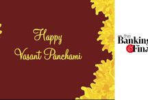 #BasantPanchami / May you be bestowed with knowledge and wisdom... have a blessed Vasant Panchami! #BasantPanchami #elets  Stay updated and keep visting:http://bfsi.eletsonline.com