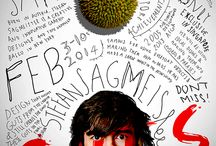 The Typography: Stefan Sagmeister
