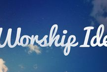 Meaningful Worship / by Jessica Fritz