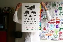 accesorios decorativos para habitaciones infantiles / Ideas para Decorar las Habitaciones de Bebés o Habitaciones Infantiles con accesorios : objetos decorativos, plaids, mantas, cojines, alfombras, organizadores, laminas, posters, hechos a medida y personalizados.
