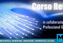 Corsi ed eventi / Corsi tenuti presso la sede di Micromacro a Vicenza