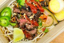 Gourmand: Lunch Ideas / by Laila Kuperman