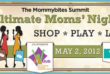 Mommybites Summit 2012