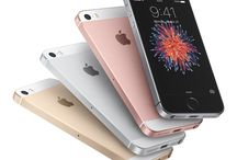 iPhone sE / The best phone someone could ever have ! It's also the right size for a lady