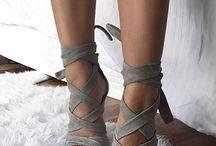 Na obcasach / High heels