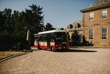 The Crane Estate at Castle Hill Wedding