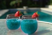 drink / by Erin Jioio