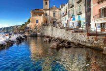 TRAVEL - Sicile