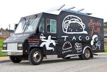 food truck Bernat
