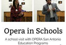 Arts Education in San Antonio