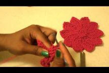 crochet / by veronica Uriarte