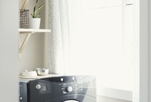 Laundry room / by 13 Woodhouse Road