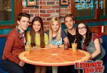 Disney TV shows