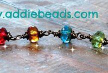 Beading board for all !  / Handmade beaded jewellery  #beads #handmade #jewellery