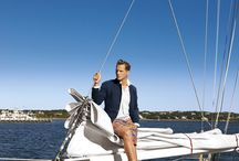 Sailing & Corporate Looks (John)