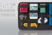 Travel Organizing Ideas & Products