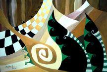 Lehetőség / Festészet és más bohóságok