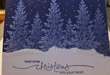 Christmas Cards / by Jane Reimer