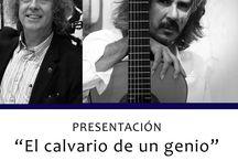 Tertulias Guitarras Ramírez