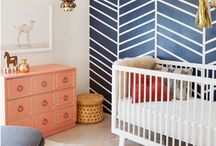 h o m e : k i d d o s / decorating/inspiration for the little ones / by Catherine Crahan