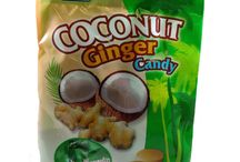 Coconut / All things coconut