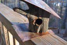 Vogelhaus selbst machen
