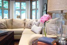Jillian Harris' homedesign