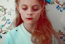 Kids Fashion Hair