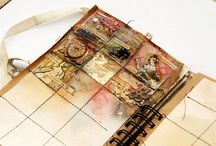 Journal - Altered / by COUNTRYISA Isabella Pasquato