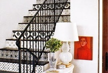 :Statement Staircase