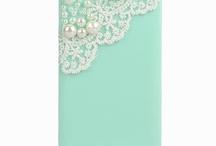 Mint an jade,so cute! / by Trish Little