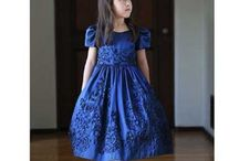 Special Occasion Kids' Fashion