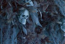 Halloween....Boo! / by Gloria Winston
