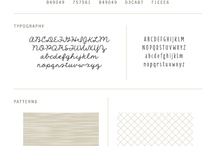 Logo, Blog Design