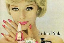 Vintage nails