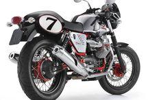 Racer life! / Il mondo delle moto Racer!
