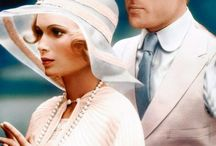1920s Menswear
