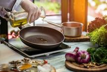 Select A Pan According To The Most Important Criteria