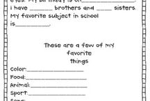 Penpal Ideas for Kids