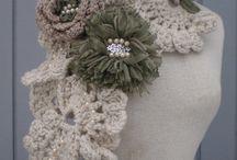 crochet/tricot!