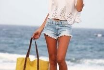 Beachy Beachy Set