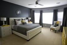 Guest Room / by Shayna Mills