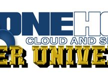 OneHost Cloud & Security Logos