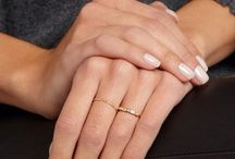 Nail art / manicure