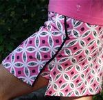 Cute golf clothes
